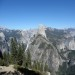 Yosemite National Park - The Half Dome
